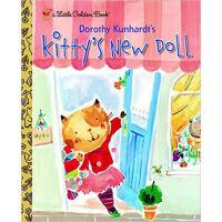 【预订】Kitty's New Doll 9780375829369