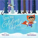 【预订】Little Red Gliding Hood 9780385370066