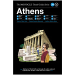 【Monocle Travel Guide】Monocle旅行指南 Athens雅典 希腊旅游