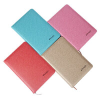 日韩创意a5 文具 笔记本 记事本 商务日记本子心情日记本 b5 可定制