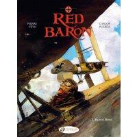 【预订】Rain of Blood: Red Baron