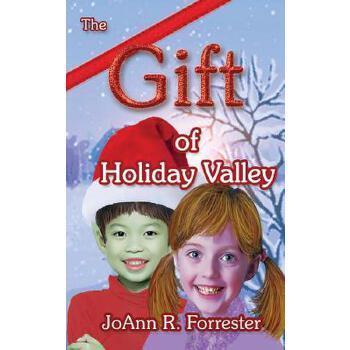 【预订】The Gift of Holiday Valley 预订商品,需要1-3个月发货,非质量问题不接受退换货。