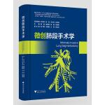 微创肺段手术学