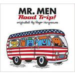 【预订】Mr. Men: Road Trip! 9781524787622