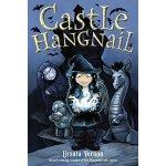 【预订】Castle Hangnail