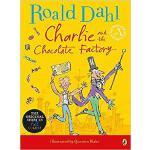 【预订】Charlie and the Chocolate Factory 9780142418215