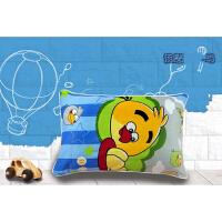 棉可爱卡通儿童枕头套床上用品幼儿园小学生30*45两枕套个s