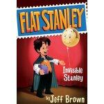 Invisible Stanley 卡片娃娃斯坦利:隐形的斯坦利 ISBN9780060097929
