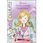 """【预订】Emma, Smile and Say """"cupcake!"""""""