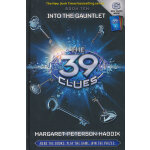 The 39 Clues#10: Into the Gauntlet 39条线索10:严酷考验ISBN9780545060509