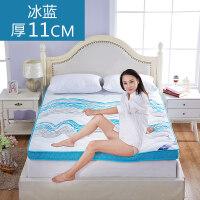 加厚记忆棉床垫床褥单人学生宿舍双人榻榻米1.5米1.8米床垫