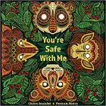 【预订】You're Safe with Me 9781911373292