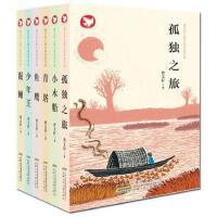 曹文轩儿童文学获奖作品 共6册 6-12岁儿童读物 小学生阅读书籍 三四五六年级课外书 孤独之旅草房子
