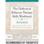 【预订】The Dialectical Behavior Therapy Skills Workbook for An
