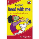Read with Me The Dragon Den 跟我读:龙的游戏 ISBN9781409310778