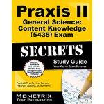 【预订】Praxis II General Science Content Knowledge (5435) Exam