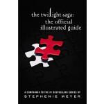 现货 The Twilight Saga: The Official Guide 暮光之城 英文原版