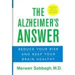 [C163] The Alzheimer's Answer 老年痴呆症的答案(精装)