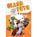 【预订】Fuzzy Freaks Out (Class Pets #3) 9781338145243