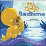 【预订】Little Quack's Bedtime 9781416968733