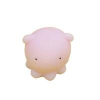 动物团子 超萌玩具创意减压发泄可爱动物团子捏捏乐整蛊礼物 袋装