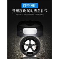 车载充气泵汽车轮胎打气泵12V便携式轿车用电动打气筒多功能