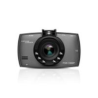 记录仪单双镜头高清夜视360度全景24小时监控倒车影像
