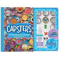 [现货]英文原版Capsters 儿童图书