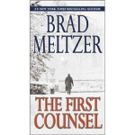 The First Counsel Brad Meltzer(布拉德・梅尔泽) Grand Central Publi