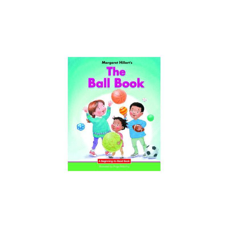 【预订】The Ball Book 预订商品,需要1-3个月发货,非质量问题不接受退换货。