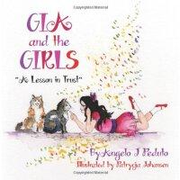 【预订】Gia and the Girls: A Lesson in Trust