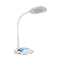 KM-S603充插台灯USB充电床头灯触摸调光调色学生学习阅读台灯