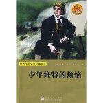 世界少年文学经典文库:少年维特的烦恼 歌德(Goethe.J.W.V.) 浙江少年儿童出版社 978753425341