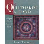 【预订】Quiltmaking by Hand: Simple Stitches, Exquisite Quilts