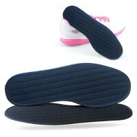 春夏季男鞋垫运动减震女式鞋垫吸汗鞋垫透气女运动鞋垫柔软