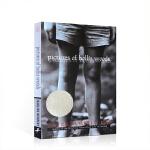 顺丰发货 英文原版进口小说 Pictures of Hollis Woods 孤女梦痕 霍利斯伍兹 纽伯瑞奖 儿童经典