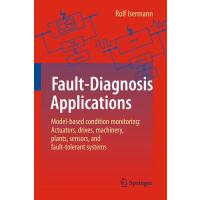 【预订】Fault-Diagnosis Applications 9783642127663