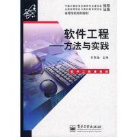 【正版二手书9成新左右】软件工程-方法与实践 许家�} 电子工业出版社