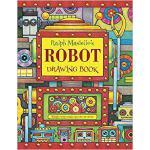 【预订】Ralph Masiello's Robot Drawing Book 9781570915369