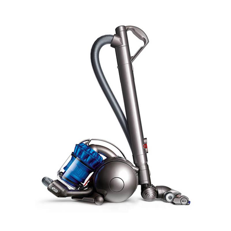 戴森(Dyson) 吸尘器 圆筒真空吸尘器DC36 官方正品 吸除微尘与过敏原,球型设计