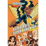 【预订】Bumblebee at Super Hero High (DC Super Hero Girls) 9781