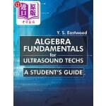 【中商海外直订】Algebra Fundamentals for Ultrasound Techs: A Studen