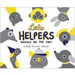 【预订】Little Helpers 9780544879553