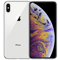 【当当自营】Apple 苹果 iPhone Xs Max 64GB 银色 全网通 手机【可用当当礼卡】