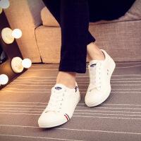 夏低帮帆布鞋男鞋子韩版休闲鞋平底学生布鞋全黑学生球鞋
