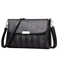 妈妈包中年女包新款包包女士时尚约单肩包斜挎包软小手提包