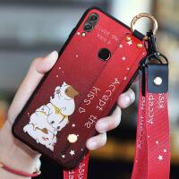 小米红米note7手机壳女款硅胶红米note7pro全包防摔卡通M1901F7E个性创意note7网 红米note7