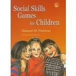 【预订】Social Skills Games for Children