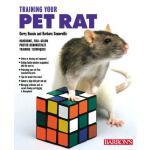 【预订】Training Your Pet Rat