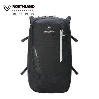 诺诗兰春夏户外男女通用可调节背包便携式多储物双肩包B990137